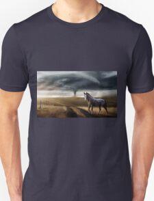 Praire Wind Unisex T-Shirt