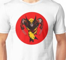 Classic Wolverine •X-Men Unisex T-Shirt