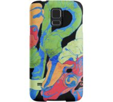Inseparable Rams Samsung Galaxy Case/Skin