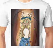 Queen of the Forest Unisex T-Shirt