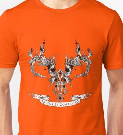 Forest Destruction Unisex T-Shirt