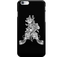 Old West iPhone Case/Skin