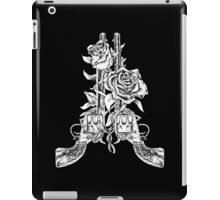 Old West iPad Case/Skin