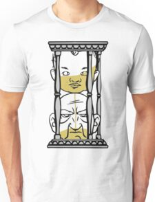 Death and Taxes Unisex T-Shirt