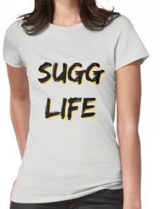 Sugg Life Womens Fitted T-Shirt