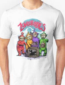 Zombotubbies Unisex T-Shirt