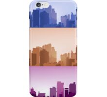 Landscape iPhone Case/Skin