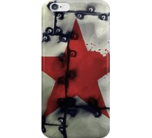 Winter Soldier is Riveting! iPhone Case/Skin