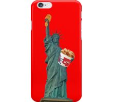Colonels Liberty iPhone Case/Skin