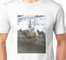 in its natural habitat Unisex T-Shirt