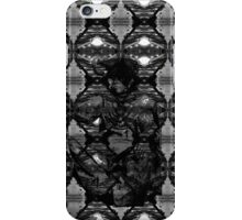 Margin Sculpture iPhone Case/Skin