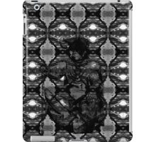 Margin Sculpture iPad Case/Skin