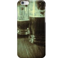 Beer O'Clock iPhone Case/Skin