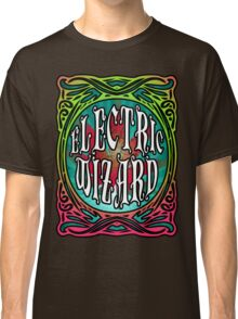 STONER DOOM ELECTRIC WIZARD Classic T-Shirt