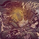 Killeroo by MALICIOUS by killeroo