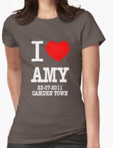 I Love Amy - Camden Town T-Shirt