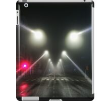 Out of the Mist. iPad Case/Skin