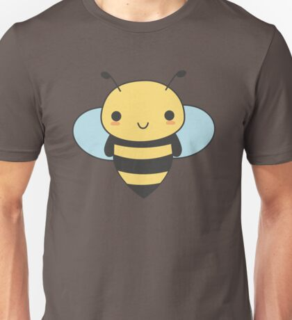Cute & Kawaii Bee Unisex T-Shirt