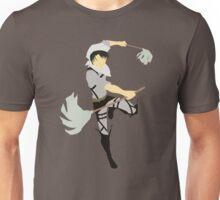 Levi Anime Manga Shirt Unisex T-Shirt