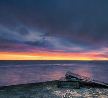 Sunrise Ramp. by eXparte-se