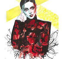 Ink  by Kristina Fekhtman