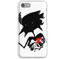 Tender Decay iPhone Case/Skin