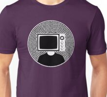 Television Head Unisex T-Shirt