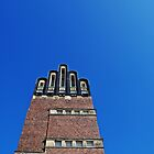Hochzeitsturm (wedding tower) by heinrich