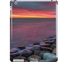 Daybreak. iPad Case/Skin
