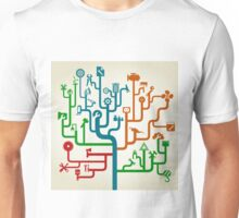 Tool a labyrinth Unisex T-Shirt