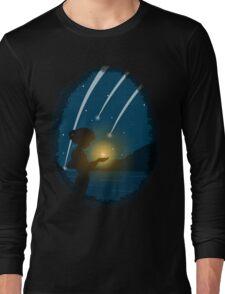Falling Stars Long Sleeve T-Shirt