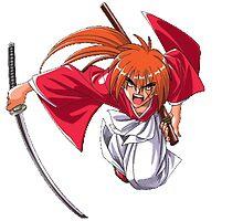 Kenshin by PIPU