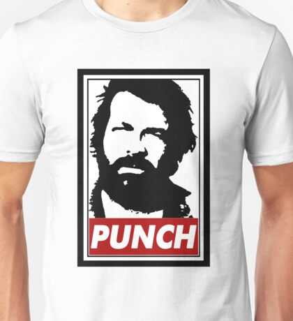 Punch Bud Unisex T-Shirt