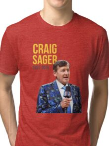 Rest In Peace Craig Sager Tri-blend T-Shirt