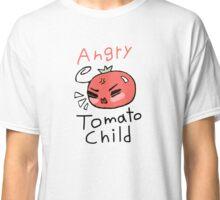 Angry Tomato Child [HETALIA] Classic T-Shirt
