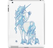 The Last Uni-Taur iPad Case/Skin
