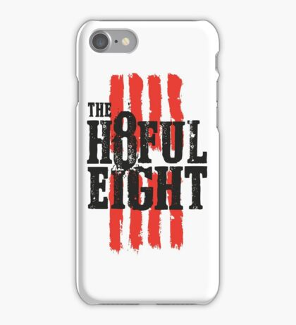 The 8ful eight iPhone Case/Skin