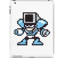 dust man iPad Case/Skin