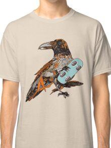 Crow boarding Classic T-Shirt