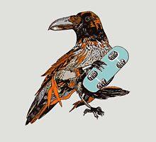 Crow boarding Unisex T-Shirt