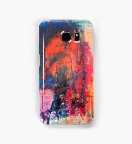 Blocks - India Samsung Galaxy Case/Skin