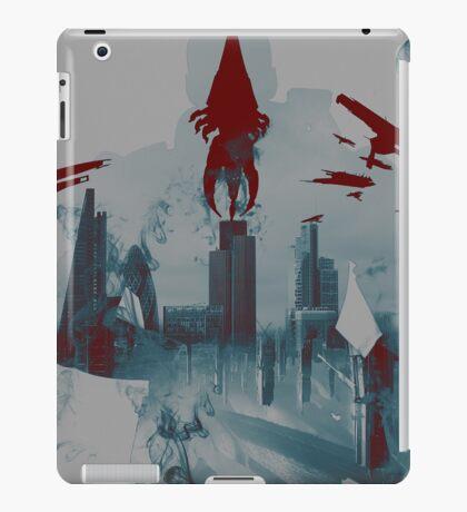 Protectors of the Earth iPad Case/Skin