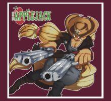 Sheriff Applejack by Vicse