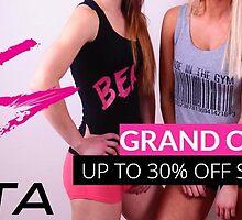 Fitness Wear Australia - www.sista.com.au by sistacom