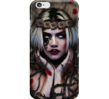 Spell Bound iPhone Case/Skin