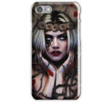 Spell Bound iPhone Case/Skin