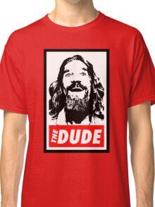 The Big Lebowski Classic T-Shirt