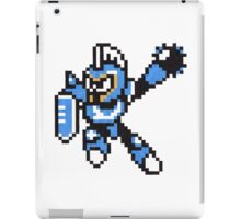 knight man iPad Case/Skin