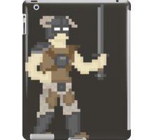 Dragonborn of Pixelrim iPad Case/Skin