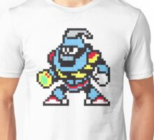 grenade man Unisex T-Shirt